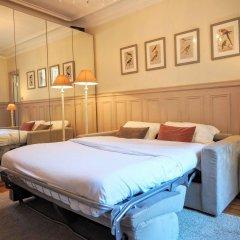 Отель Paris Stay Apartment - Louvre Elegant Suite Франция, Париж - отзывы, цены и фото номеров - забронировать отель Paris Stay Apartment - Louvre Elegant Suite онлайн комната для гостей фото 2