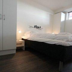 Отель Flotmyrgården Apartment Hotel Норвегия, Гаугесунн - отзывы, цены и фото номеров - забронировать отель Flotmyrgården Apartment Hotel онлайн комната для гостей фото 4
