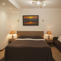 Отель Hin Yerevantsi комната для гостей фото 7