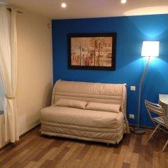 Отель Rent Cannes Résidence Gambetta комната для гостей фото 2