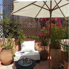 Отель Riad Azza Марокко, Марракеш - отзывы, цены и фото номеров - забронировать отель Riad Azza онлайн фото 7