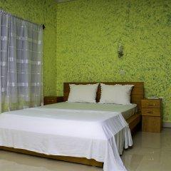 Big Apple Hotel комната для гостей