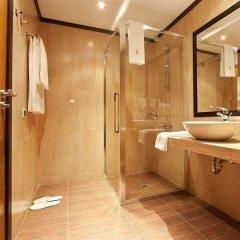 Best Western Plus Bristol Hotel ванная фото 2