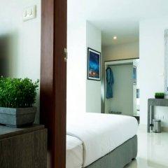 D@Sea Hotel комната для гостей фото 5