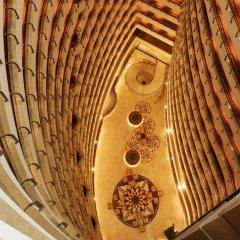 Отель Khalidiya Palace Rayhaan by Rotana, Abu Dhabi питание фото 2