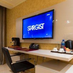 Victoria Crown Plaza Hotel Лагос удобства в номере