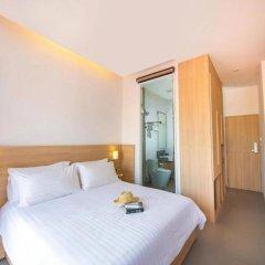 My Hotel комната для гостей фото 2