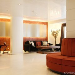 Piraeus Theoxenia Hotel интерьер отеля