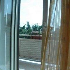 Отель B&B Agorà Агридженто балкон