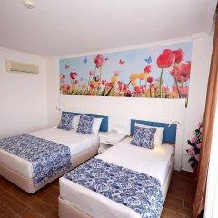 Eftalia Village Hotel - All Inclusive комната для гостей фото 2