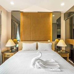 Отель The Rich Condo By Favstay комната для гостей фото 3