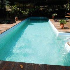 Отель Colo-I-Suva Rainforest Eco Resort Вити-Леву с домашними животными