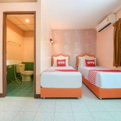 Отель OYO 348 Saithong Place На Чом Тхиан детские мероприятия