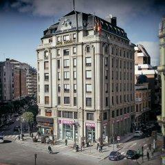 Hotel Sercotel Alfonso V фото 6