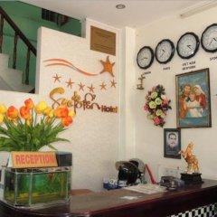 Отель Starfish Hotel Nha Trang Вьетнам, Нячанг - отзывы, цены и фото номеров - забронировать отель Starfish Hotel Nha Trang онлайн фото 9