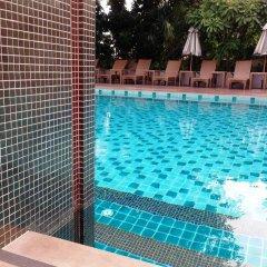 Отель August Suites Pattaya Паттайя бассейн фото 2