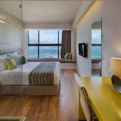 Отель Haifa Bay View Хайфа фото 3