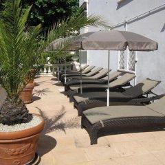 Отель Cannes Palace Hotel Франция, Канны - 2 отзыва об отеле, цены и фото номеров - забронировать отель Cannes Palace Hotel онлайн пляж