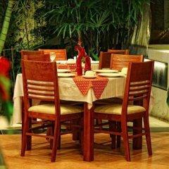 Отель Honey Resort питание фото 2