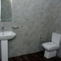 Отель Oneli Residence ванная фото 2