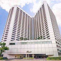 Отель Fairmont Singapore Сингапур фото 5
