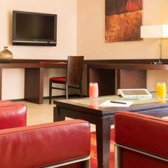 Отель Terrou-Bi Beach & Casino Resort комната для гостей фото 2