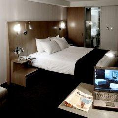 Отель Novotel Ambassador Daegu Южная Корея, Тэгу - отзывы, цены и фото номеров - забронировать отель Novotel Ambassador Daegu онлайн комната для гостей фото 5