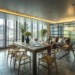 Отель Apartelle Jatujak Hotel Таиланд, Бангкок - отзывы, цены и фото номеров - забронировать отель Apartelle Jatujak Hotel онлайн питание