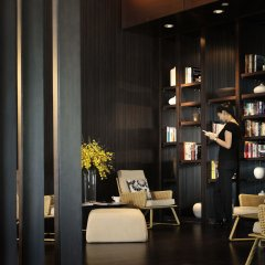 Отель InterContinental Sanya Resort развлечения
