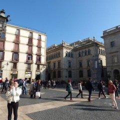 Отель Jaume I Испания, Барселона - 1 отзыв об отеле, цены и фото номеров - забронировать отель Jaume I онлайн фото 2