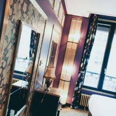 Отель La Mondaine Париж удобства в номере