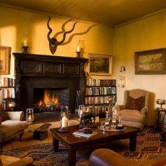Отель Gorah Elephant Camp Южная Африка, Аддо - отзывы, цены и фото номеров - забронировать отель Gorah Elephant Camp онлайн развлечения