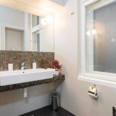 Отель Prima Luxury Rooms ванная