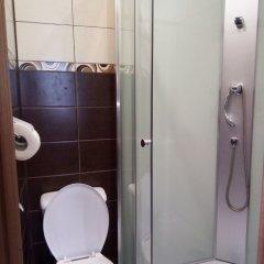 Гостиница At Home ванная фото 2