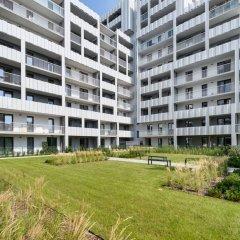 Отель P&O Apartments SOHO Factory Польша, Варшава - отзывы, цены и фото номеров - забронировать отель P&O Apartments SOHO Factory онлайн фото 2