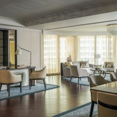 Four Seasons Hotel Macao at Cotai Strip гостиничный бар