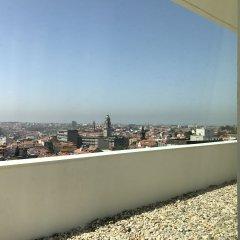 Stay Hotel Porto Centro Trindade балкон