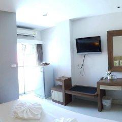 Отель April Suites Pattaya Паттайя удобства в номере фото 2