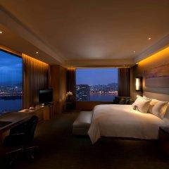 Отель Conrad Seoul Южная Корея, Сеул - 1 отзыв об отеле, цены и фото номеров - забронировать отель Conrad Seoul онлайн комната для гостей фото 2