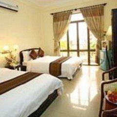 Отель Truong Giang Hotel Вьетнам, Хюэ - отзывы, цены и фото номеров - забронировать отель Truong Giang Hotel онлайн комната для гостей фото 3