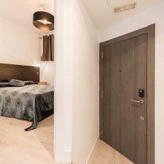 Отель Salamanca City Center Мадрид комната для гостей