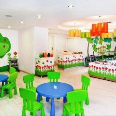 Отель Akka Antedon детские мероприятия