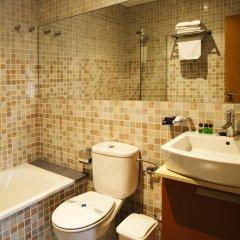 Отель Los Picos ванная фото 2
