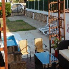 Отель Villas Sol Испания, Кала-эн-Бланес - отзывы, цены и фото номеров - забронировать отель Villas Sol онлайн детские мероприятия фото 2