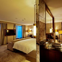 Отель Hilton Baku комната для гостей