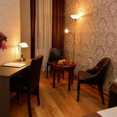 Даймонд отель Тбилиси удобства в номере