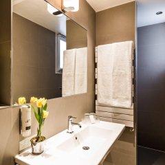 Отель LOUISON Париж ванная фото 2