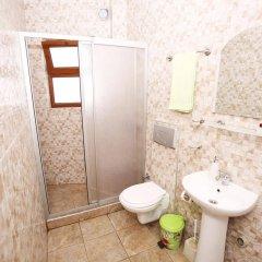 Balat Residence Турция, Стамбул - 1 отзыв об отеле, цены и фото номеров - забронировать отель Balat Residence онлайн ванная