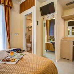 Hotel Caesar Paladium Римини в номере
