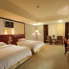 Отель Xiamen Virola Hotel Китай, Сямынь - отзывы, цены и фото номеров - забронировать отель Xiamen Virola Hotel онлайн фото 10